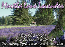 Martha Lane Lavender