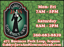 Gabby's Java and Gourmet Grub