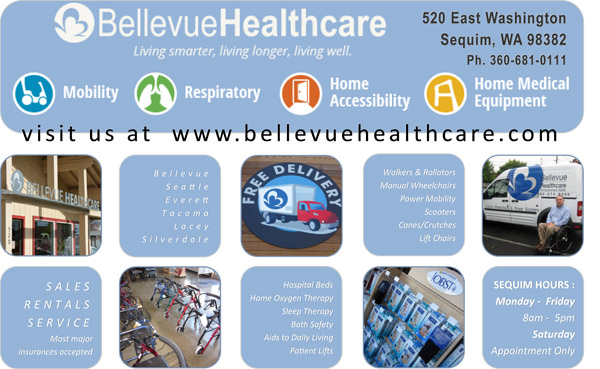 Bellevue Healthcare